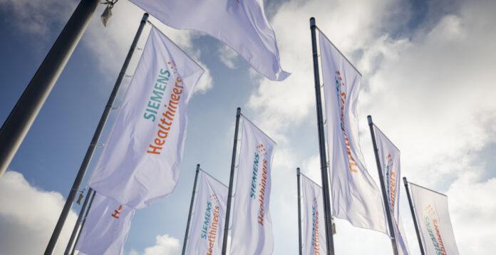 Siemens Healthineers will im Bereich der Krebsforschung wachsen und deshalb den US-Konzern Varian übernehmen.