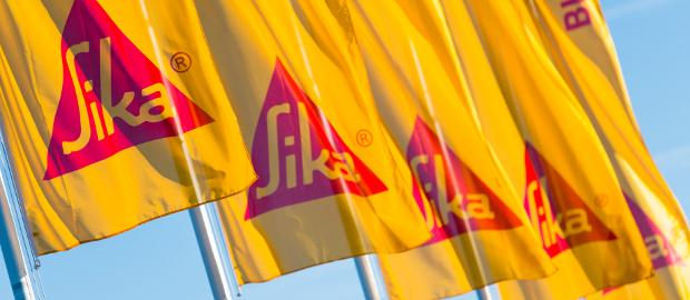 Kontroverser Übernahmeversuch in der Schweizer Chemiebranche: Saint-Gobain greift nach Sika.