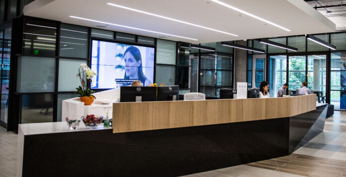 Neun Leute, zwei besondere Produkte, ein ehrgeiziger Plan: Findet die Silicon Valley Bank in Deutschland das neue Cisco?