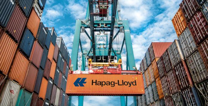 Hapag-Lloyd setzt als eines der ersten deutschen Unternehmen auf einen Sustainability-linked Bond.