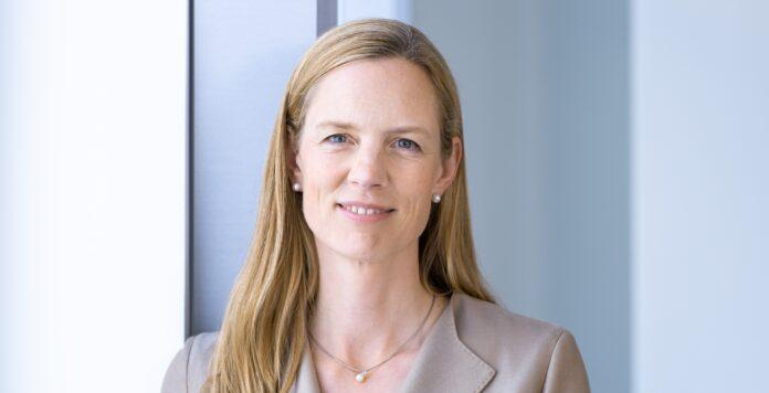 Am Freitag findet die zweite virtuelle Hauptversammlung von Vonovia statt. CFO Helene von Roeder setzt dabei auf Statements und Videoelemente.