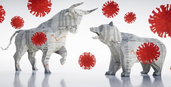 Das Coronavirus sorgte auch für Verwerfungen am IPO-Markt: Das Emissionsvolumen brach in diesem Jahr um 75 Prozent ein.