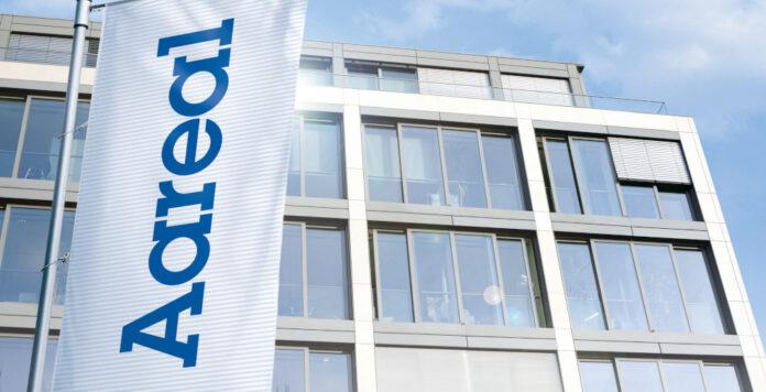 Die Aareal Bank muss vorübergehend ohne ihren CEO Hermann Merkens auskommen.