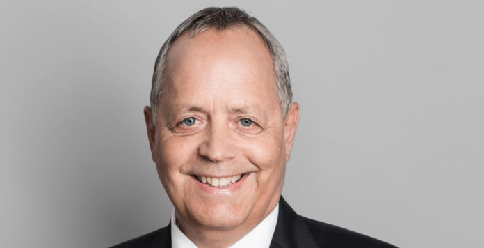 Managing Partner Herbert Brauner will mit RSM wieder unter die zehn größten Wirtschaftsprüfungs- und Beratungshäuser in Deutschland.