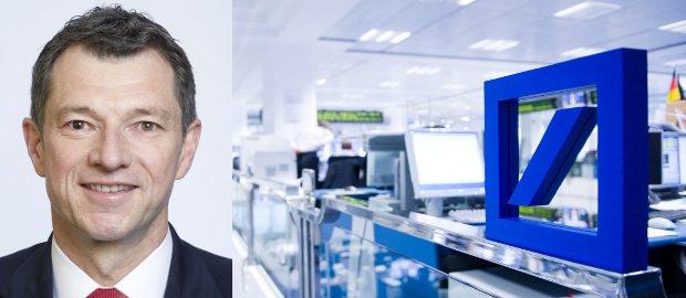 Cash-Management-Chef Michael Spiegel hat mit der Deutschen Bank eine Task Force für die RBS-Firmenkunden gegründet.