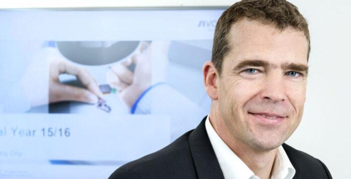 Wolfgang Ollig wechselt zurück nach Deutschland: Der frühere Hella-Finanzchef übernimmt den CFO-Posten bei Stada von Mark Keatley.