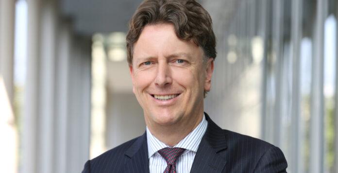 Citigroup-Banker Stefan Wintels soll neuer KfW-Chef werden.