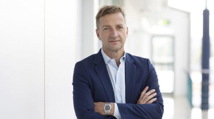 Neuer Spitzenverdiener unter den deutschen Finanzvorständen: Teamviewer-CFO Stefan Gaiser