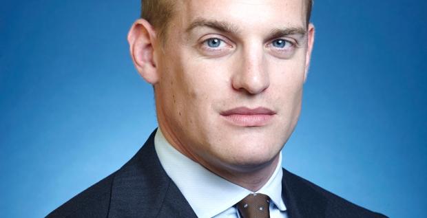 Stefan Hoops ist bei der Deutschen Bank neuer Leiter des Bereichs Global Markets Deutschland.