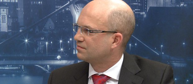 Steffen Böhmert verlässt die NIBC, um künftig für den Debt-Fonds des Finanzinvestors ICG zu arbeiten.