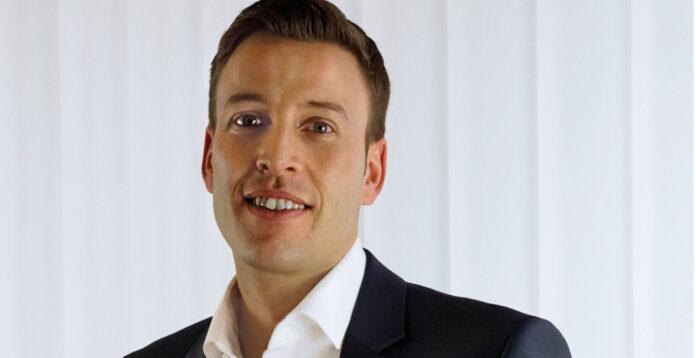Steffen Munz: Unser CFO des Monats hat bei Varta derzeit an mehreren Baustellen zu tun.