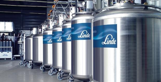Der Industriegasekonzern Linde will mit dem US-Konkurrent Praxair fusionieren und wieder an die Weltspitze in der Branche vorrücken.