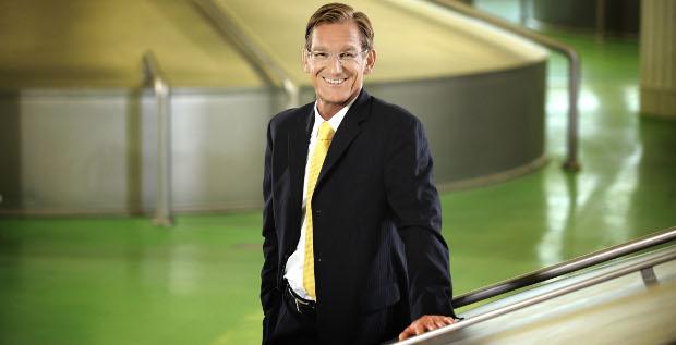 Verlässt Warsteiner und wechselt zum Mitbewerber Bitburger: CFO Stephan Fahrig.