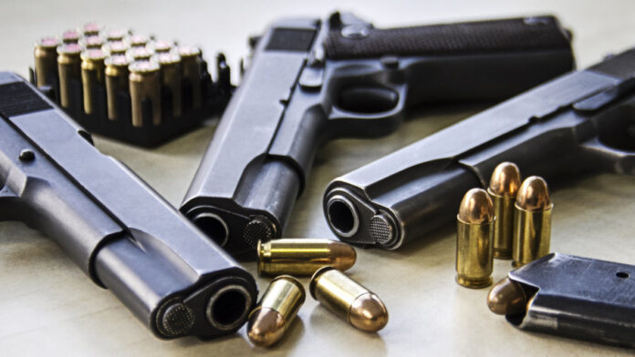 Der Waffenhersteller Heckler & Koch wird durch die Strafzahlung weiter in die Ecke gedrängt.