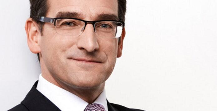 Gekommen um zu gehen: Gerry-Weber-CFO Jörg Stüber gibt seinen Posten nach nur wenigen Monaten wieder auf.