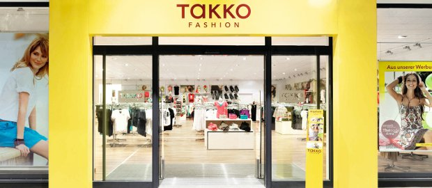 Der Modediscounter Takko schwächelt – Moody's hat jetzt den Ausblick gesenkt.