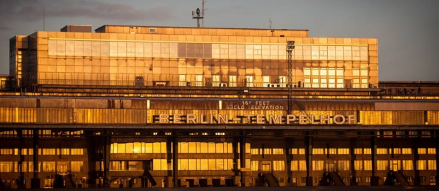 Die German Startups Group bereitet in ihrem Büro in Berlin Tempelhof gerade den IPO des Unternehmens vor.
