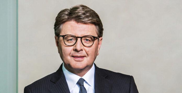 Theodor Weimer verlässt die HVB und wird Chef der Deutschen Börse.