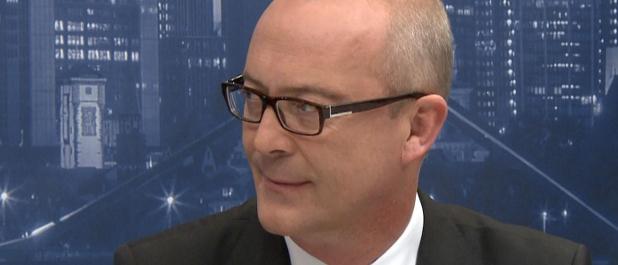 CFO Thomas Treß bleibt bis 2016 beim BVB.