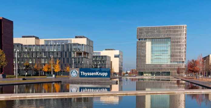 Sorgen unter Druck geratene Großkonzerne wie ThyssenKrupp ein weiteres Mal dafür, dass Private Equity in der Krise gute Deal-Gelegenheiten findet? Die PE-Profis hoffen es.