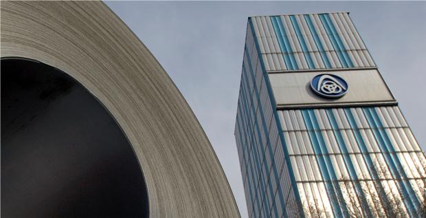 Der erste Schritt ist geschafft: ThyssenKrupp und Tata unterzeichnen eine Absichtserklärung für die geplante Stahlallianz.