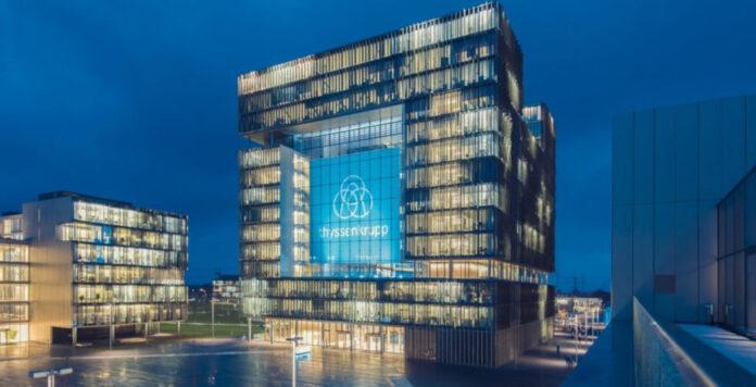 Bald vermutlich ohne Aufzugsparte: Der ThyssenKrupp-Konzern schwenkt von Börsengang auf M&A-Prozess um.