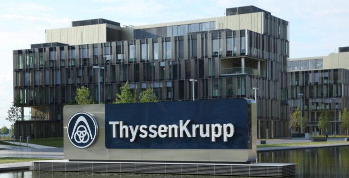 Das Stahl-Joint-Venture von ThyssenKrupp und Tata Steel ist vom Tisch. Wird jetzt stattdessen die Aufzugssparte an die Börse gebracht?
