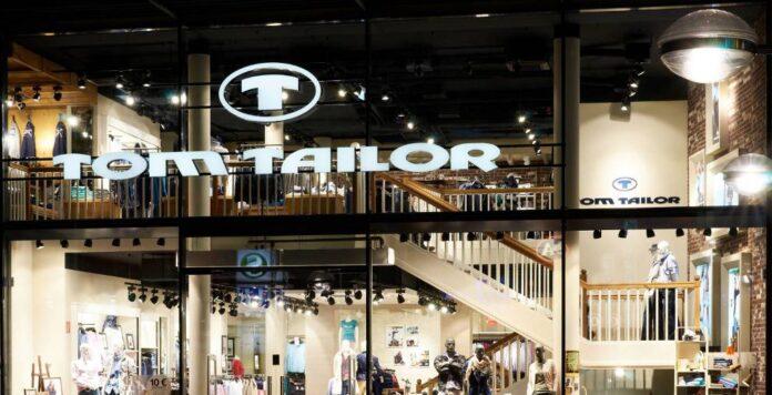 Das Hamburger Modeunternehmen Tom Tailor hat einen Konsortialkredit vorzeitig refinanziert.
