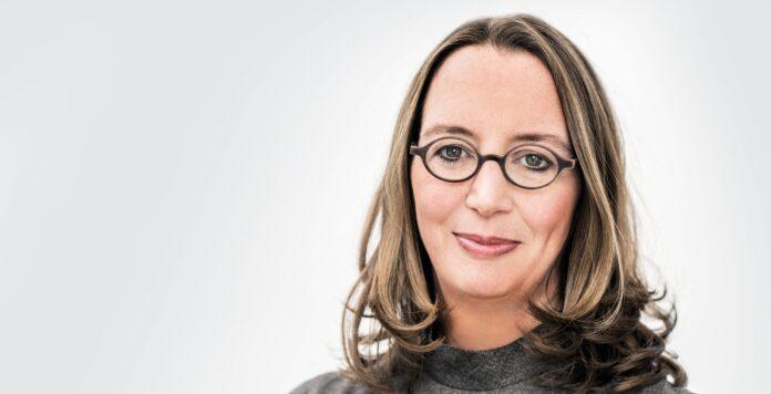 Die Top-Bankerin Ute Gerbaulet erhält ihren ersten CFO-Posten.