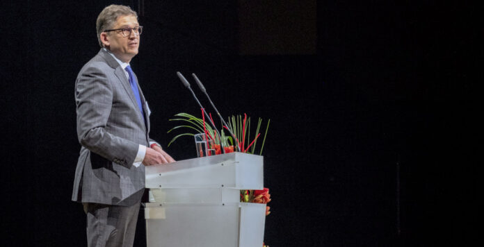 Geht für die BNP Paribas von Frankfurt nach Paris: Torsten Murke