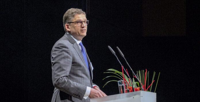 Abschied nach vielen Jahren: Torsten Murke kehrt der BNP Paribas den Rücken.