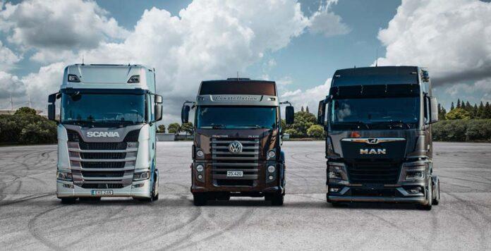 Der LKW-Bauer Traton will mit aller Macht in die USA und bietet für den US-Wettbewerber Navistar 700 Millionen Dollar mehr.