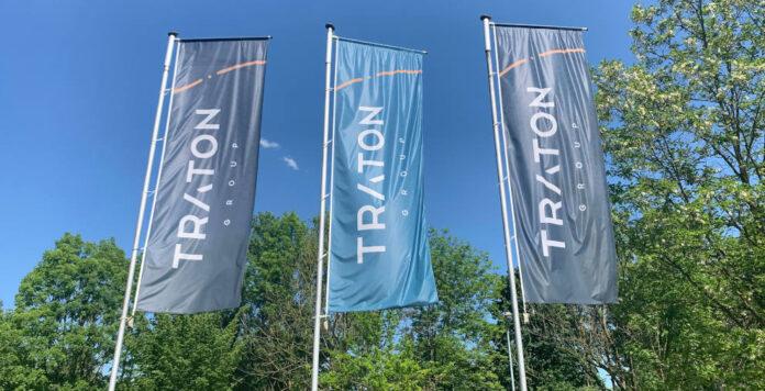 Der LKW-Hersteller Traton will mit der Navistar-Übernahme auf den US-Markt vordringen.