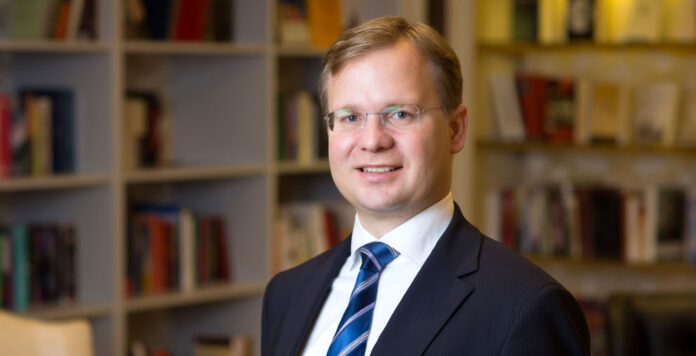 Roland Oelschläger ist der verantwortliche Investment Professional für das Befesa-Investment und hat den Industrie-Recycler an die Börse gebracht.