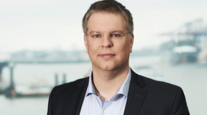 Jörg Hörster ist Gründer und CEO von Trustbills. Das Fintech fokussiert sich auf Handelsforderungen und sieht noch Potential im Working Capital Management.