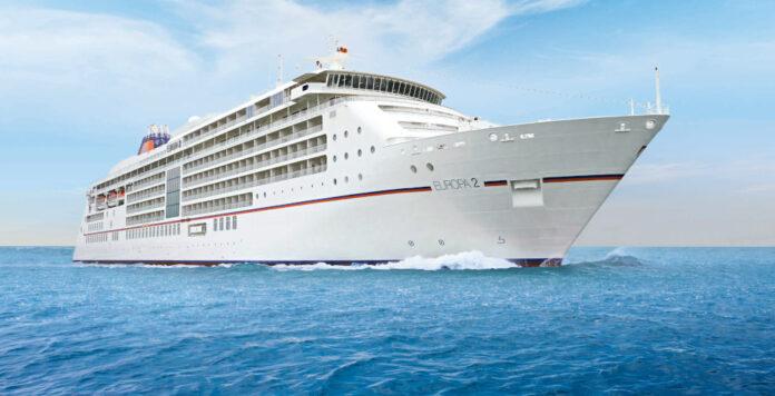 Die MS Europa 2, das Flaggschiff von Hapag-Lloyd Cruises: Dass der Verkauf von Hapag-Lloyd an Tui Cruises wie geplant durchgeht, ist eine große Erleichterung für Tui.