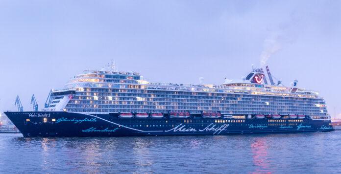 Ein Bild aus besseren Zeiten: Tuis Kreuzfahrtschiffe sind von Cash Cows zu Millionengräbern geworden. Was bedeutet das für den Wert von Tui Cruises?