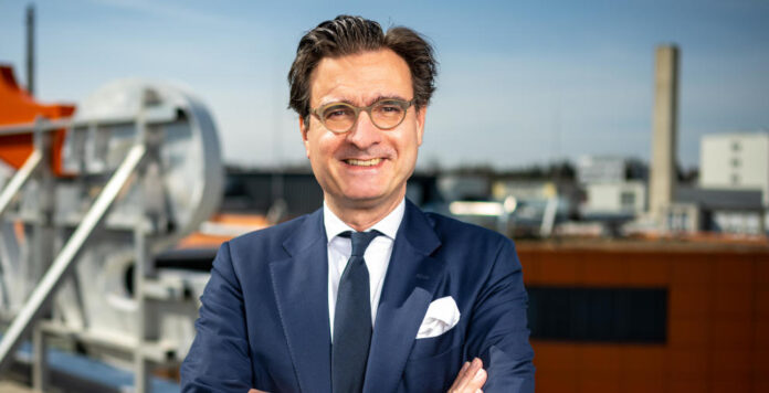 Kai Andrejewski übernimmt das Finanzressort bei Sixt und wird neuer CFO.