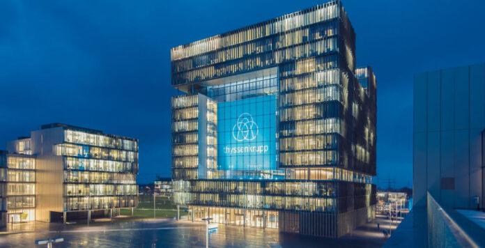 Der Ruhrkonzern ThyssenKrupp hat immer noch keinen neuen Aufsichtsratschef gefunden.