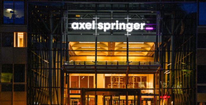 Späte Genugtuung für Axel Springer: Der Medienkonzern konnte den Vorwurf mehrerer Bilanzierungsfehler teilweise entkräften.