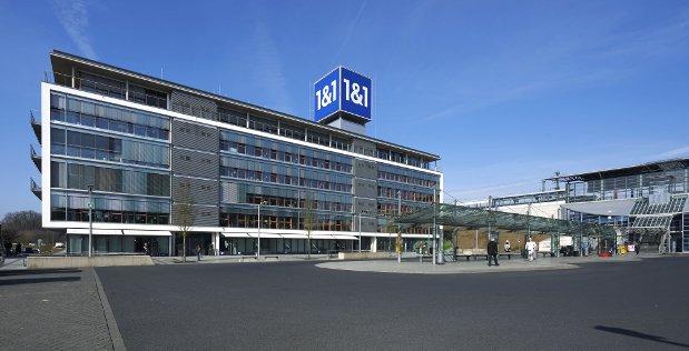 United Internet, zu dem auch der Internetdienstbetreiber 1&1 gehört, ist groß bei Tele Columbus eingestiegen.