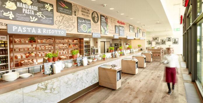 Vapiano hat sich eine Finanzierung über 30 Millionen Euro gesichert – Geld, das die angeschlagene Restaurantkette dringend benötigt, um sich zu sanieren.