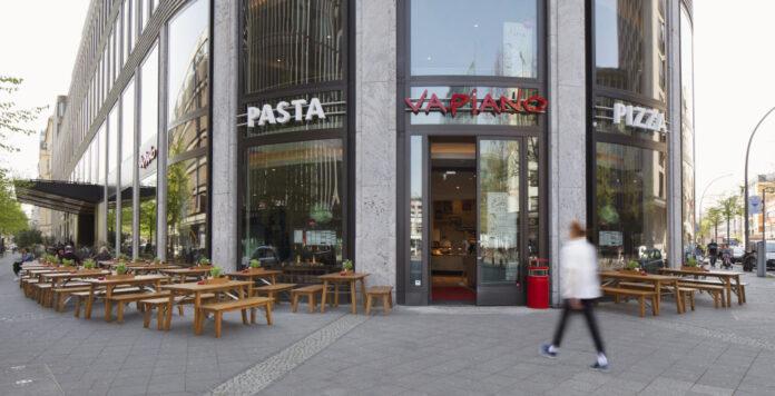 Die insolvente Restaurantkette Vapiano hat einen M&A-Prozess eingeleitet.