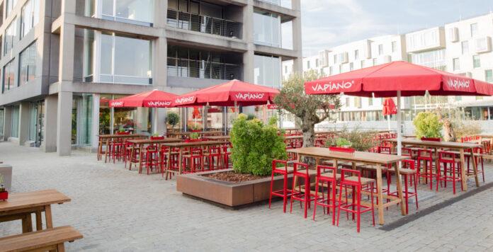 Die Zerschlagung von Vapiano nimmt weiter ihren Lauf: Ein ehemaliger Manager übernimmt nun 30 deutsche Standorte der Kölner.