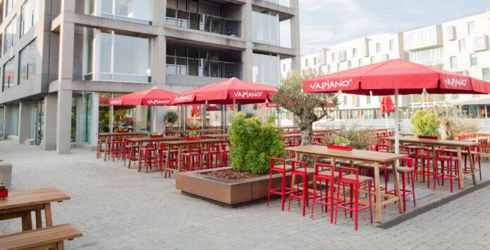 Schon lange ist Vapiano in der Krise. Unter Corona ist die Restaurantkette nun zahlungsunfähig geworden.