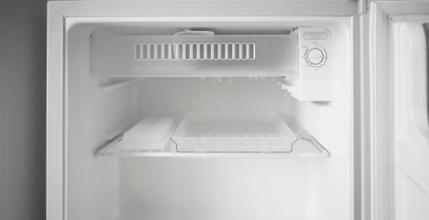 Secop stellt Kompressoren für Kühlschränke her.