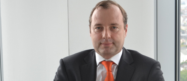 Der (alte) Neue an der Spitze des Leveraged-Finance-Geschäfts der NIBC Bank in Deutschland: Vtctor Ruitenberg, Nachfolger des abgewanderten Steffen Böhmert.