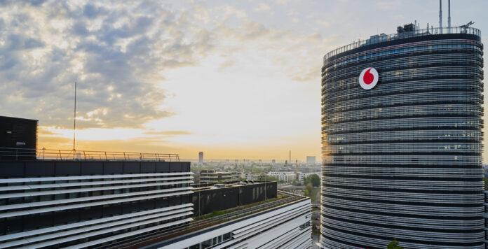 Vodafone stockt seine Anteile bei Kabel Deutschland auf.