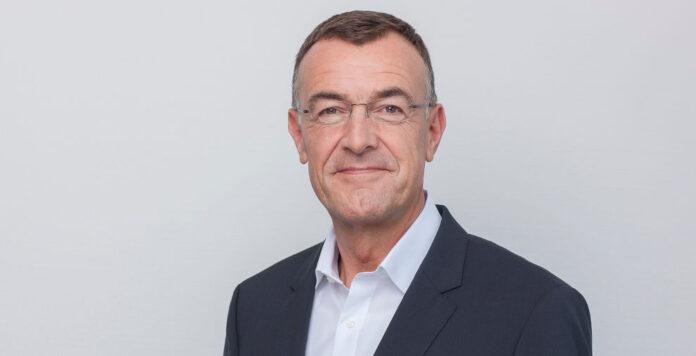 Werner Volz übernimmt als CFO von Continental Powertrain.