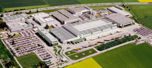ADM lässt sich Wild Flavors schmecken: PE-Investor KKR und Hans-Peter Wild erzielen ein Enterprise Value von 2,3 Milliarden Euro.